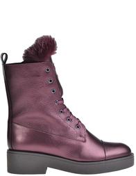 SOFIA BALDI Ботинки