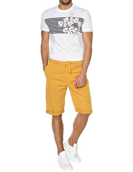 Antony Morato SH00120FA8000608018_yellow