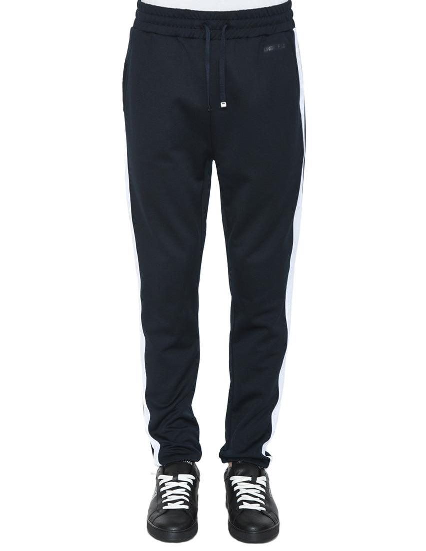 Спортивные брюки LAGERFELD 706017681904-690