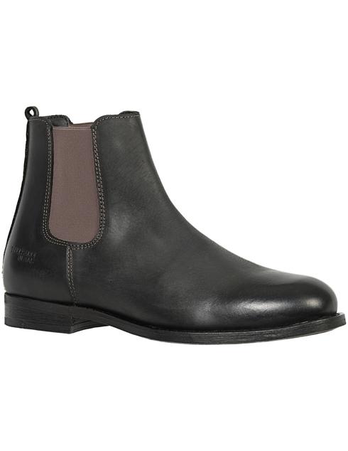 черные Ботинки Trussardi 77A001169Y099999-K299