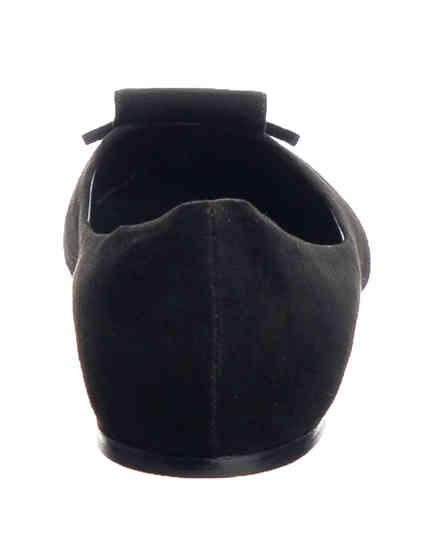 черные Балетки Le Silla 90102-black размер - 37