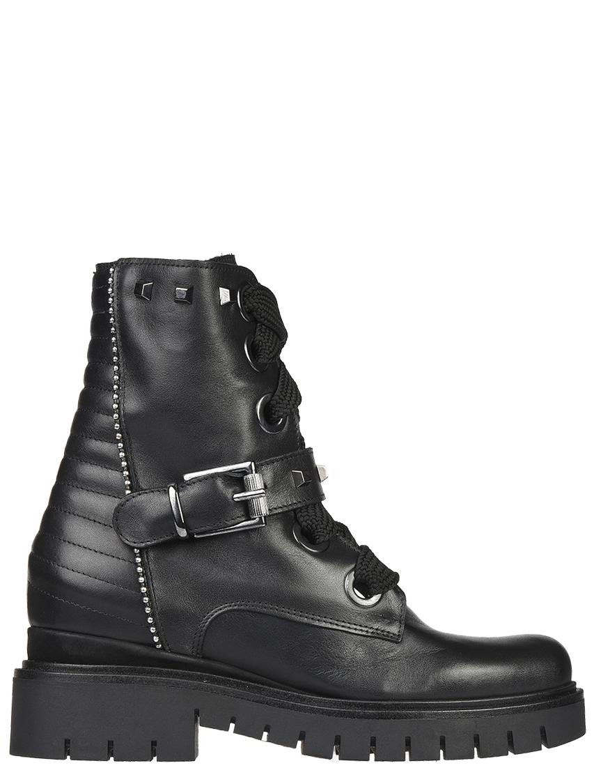 Женские ботинки LEstrosa 832_black