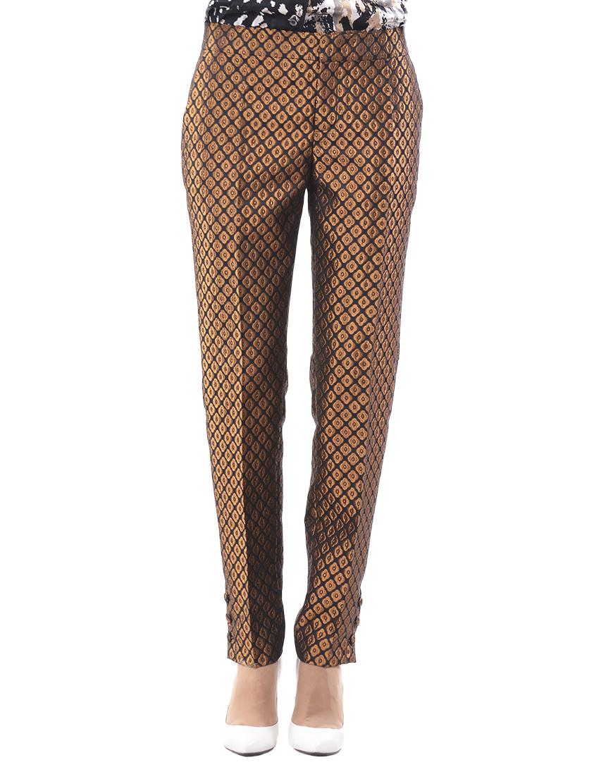 Женские брюки RED VALENTINO 365505V60427R914