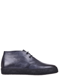 Мужские ботинки GIULIO MORETTI 7294-blunotte