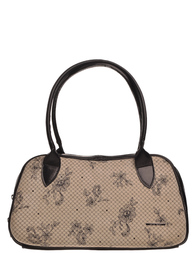 Женская сумка FABIANI 001-beige