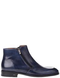 Мужские ботинки PAKERSON 34153_blue