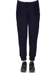 Женские спортивные брюки LUIS TRENKER T22830-5900_blue