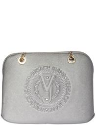 Женская сумка Versace Jeans BA9_silver