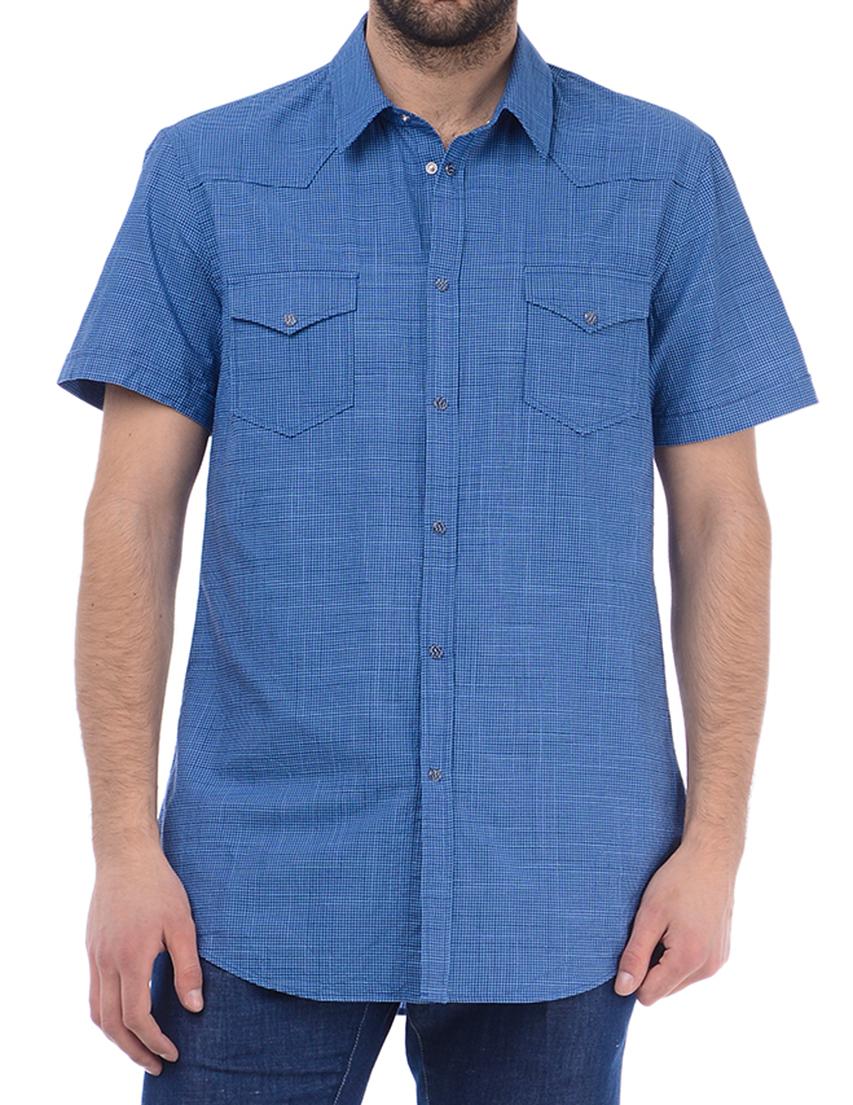 Рубашка TRUSSARDI JEANS 52C5049