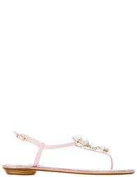 Женские сандалии Rene Caovilla 8920_pink