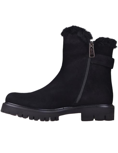 женские черные Ботинки Loriblu AGR-81K2T210KB - фото-2