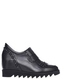 Женские туфли Sgariglia Luigi 103_black