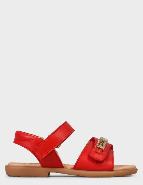 Moschino 26292-red фото-6