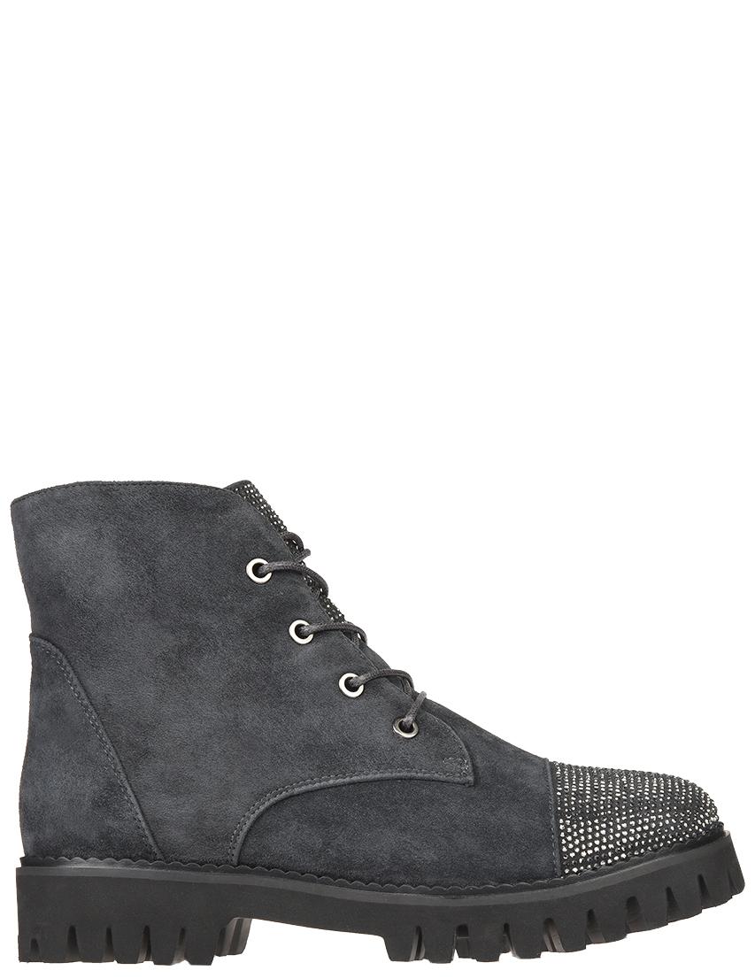 Женские ботинки Gianni Renzi RS1431D_gray