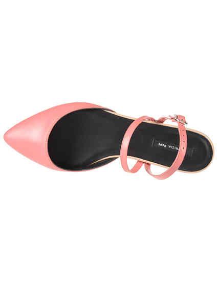 розовые Босоножки Patrizia Pepe 2V8776/A3KW-R630 размер - 36; 37; 38; 39; 39.5; 40