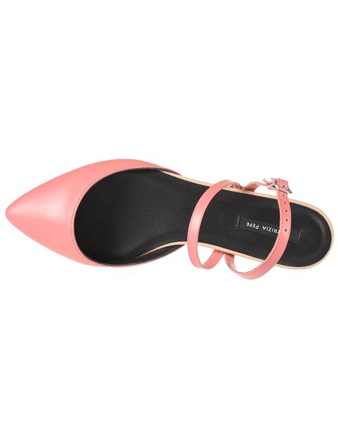 розовые женские Босоножки Patrizia Pepe 2V8776/A3KW-R630 2238 грн