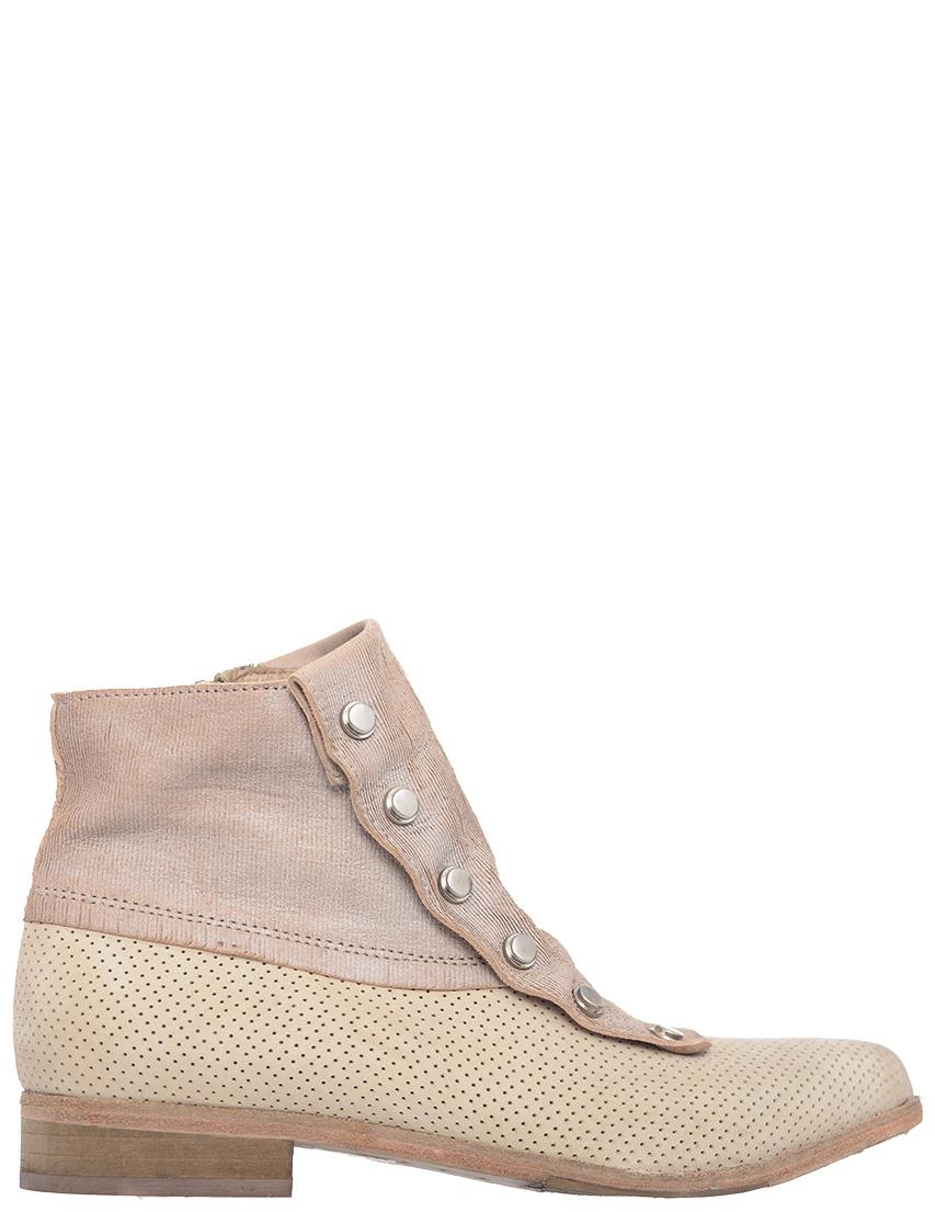 Купить Ботинки, JUICE SHOES, Бежевый, Осень-Зима