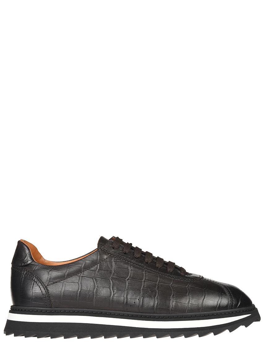 Мужские кроссовки DoucalS SU1795-021_black