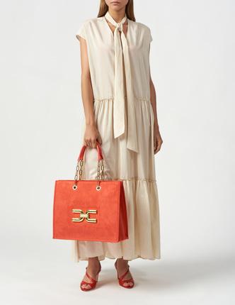 BALLANTYNE платье