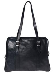 Женская сумка TORNABUONI GFC132133black