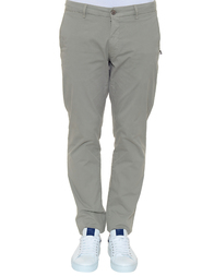 Мужские брюки CORNELIANI 7160168-052