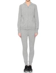 Женский спортивный костюм MORGANO 334959091-407_gray