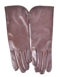 Женские перчатки PAROLA 4142К-brown