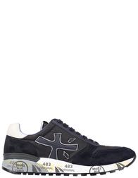 Мужские кроссовки Premiata 2628_blue