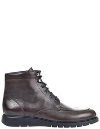 Мужские ботинки Pakerson 3009P_brown