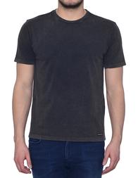 Мужская футболка TRUSSARDI JEANS 52T40-119_grey