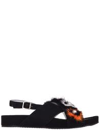 Женские сандалии Marzetti 73195_black