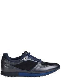 Мужские кроссовки LUCA GUERRINI 8797_black