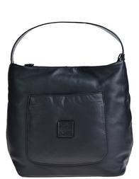 Женская сумка BRUNO ROSSI P12G_black