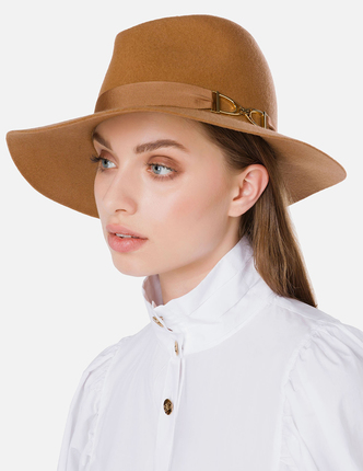ELISABETTA FRANCHI шляпа