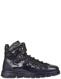 Мужские ботинки Barracuda 3033-military