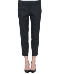 Женские брюки ARMANI JEANS 3Y5P43_black