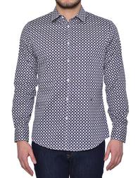 Рубашки TRUSSARDI JEANS 52C01B53-301