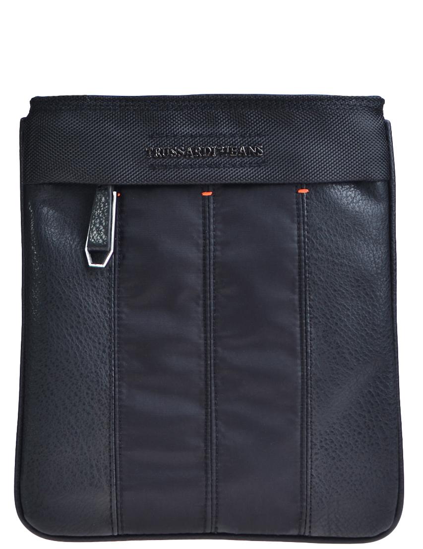 Мужская сумка TRUSSARDI JEANS 71297_black
