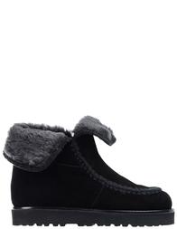 Женские ботинки Giorgio Fabiani G2035_black