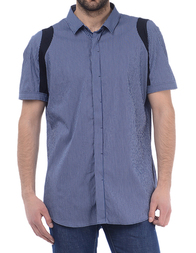 Мужская рубашка DIRK BIKKEMBERGS B6130801W665