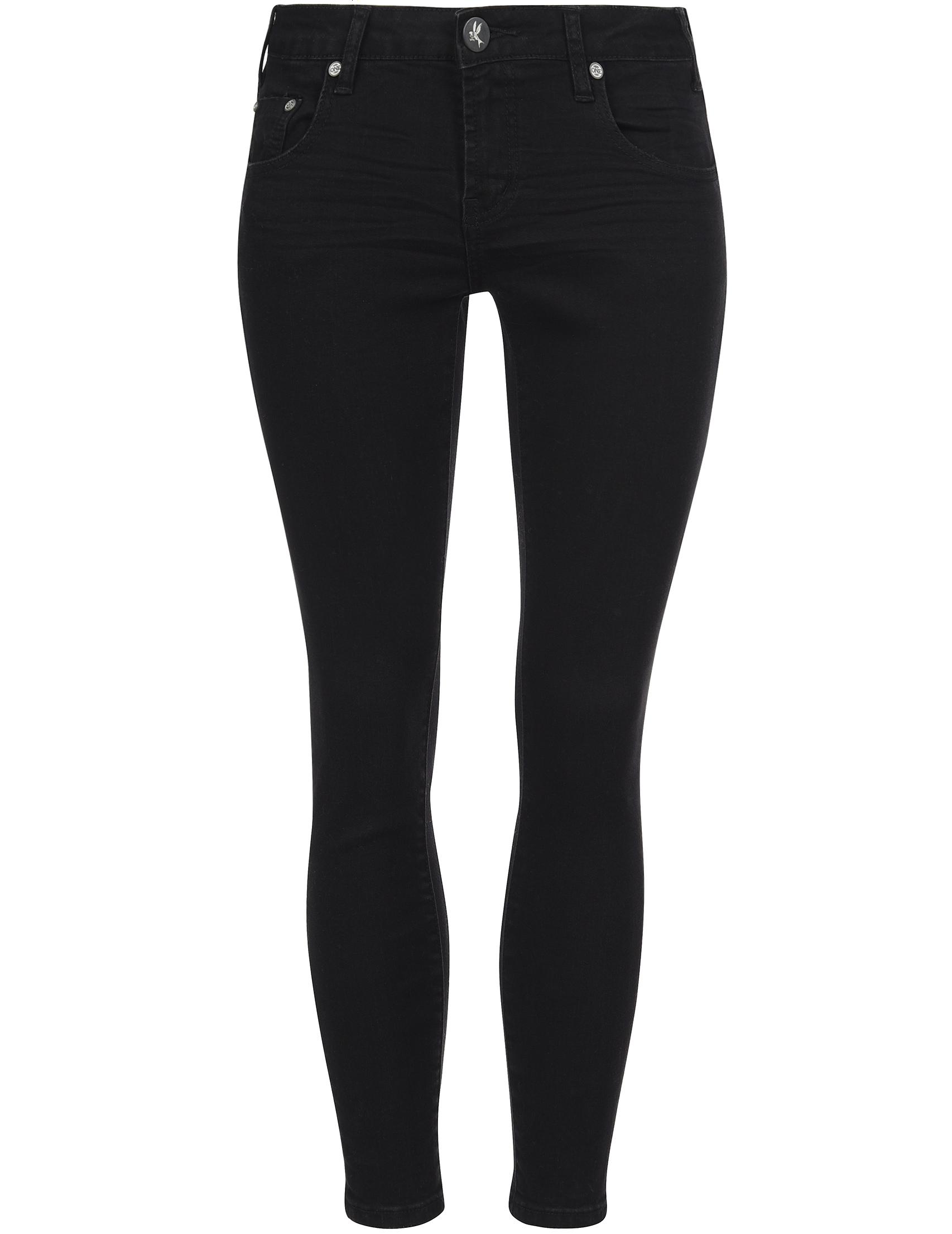 Женские джинсы ONETEASPOON 20959-ONE_black