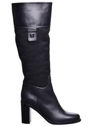 Женские сапоги BALLIN 110029-black