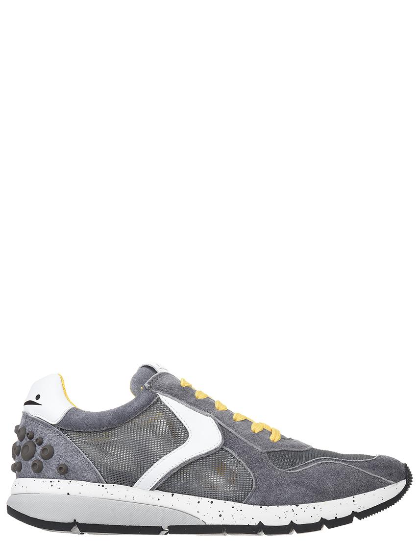 Мужские кроссовки Voile Blanche 2012496-9101-gray