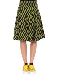 Женская юбка ANONYME U36FS021-black