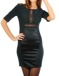 Платье PATRIZIA PEPE 2A1293/A1GX-K103