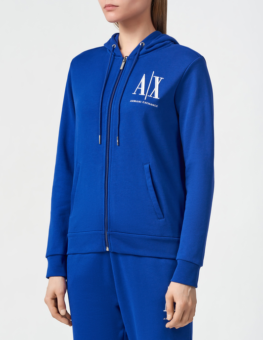 Armani Exchange 8NYM22YJ68Z-15AE-blue фото-2