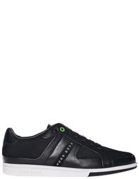 Мужские кроссовки Hugo Boss 8301_black