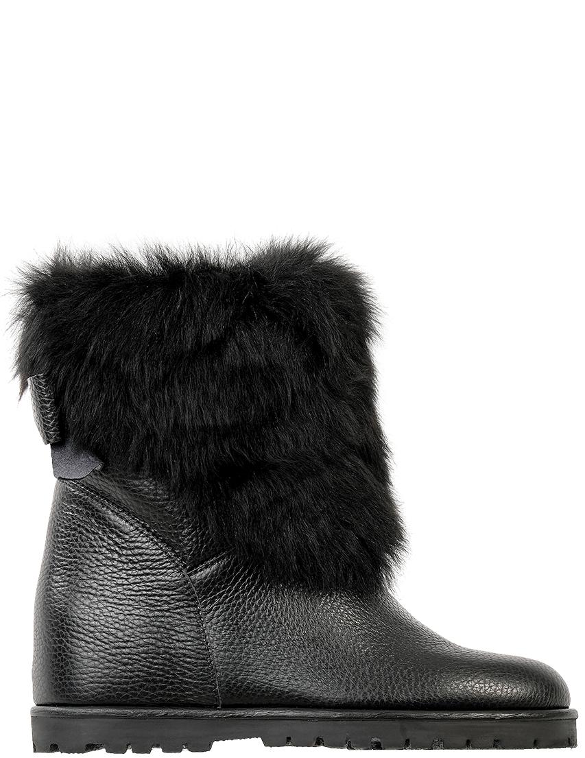 Ботинки BALLIN B8W9088-0090BAK