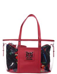Женская сумка LOVE MOSCHINO JC4290000