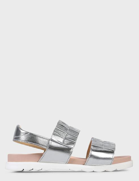 Naturino Sioux-vl-laminato-argento-silver фото-6